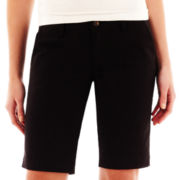 Arizona Twill Bermuda Shorts