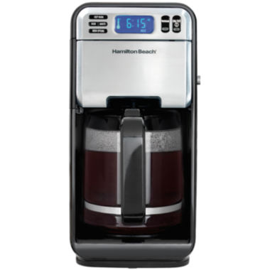 jcpenney.com | Hamilton Beach® 12-Cup Programmable Coffee Maker