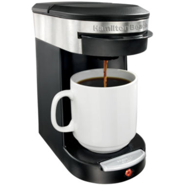 jcpenney.com | Hamilton Beach® Single-Cup Coffee Maker