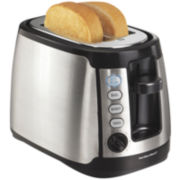 Hamilton Beach® Keep Warm 2-Slice Toaster
