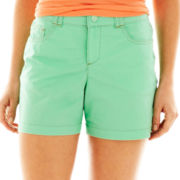 Lee® Beverly Shorts