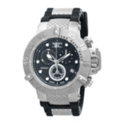 Invicta® Pro Diver Mens Chronograph Watch