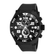 Invicta® Pro Diver Mens Chronograph Watch 15397