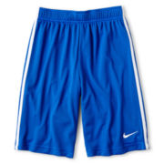 Nike® Monster Mesh Shorts - Boys 8-20