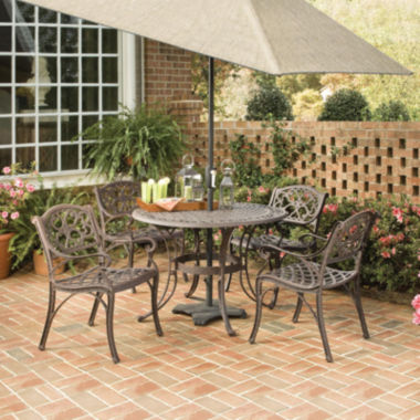 jcpenney.com | Biscayne Outdoor Furniture Collection - Bronze Finish