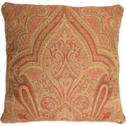 Valencia Euro Pillow