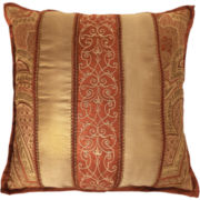 Valencia Square Decorative Pillow