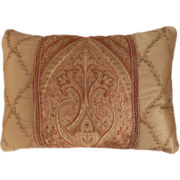 Valencia Oblong Decorative Pillow