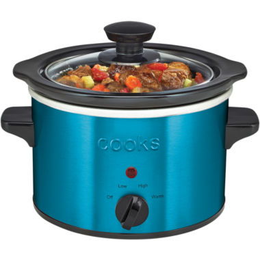 jcpenney.com | Cooks 1.5 quart Slow Cooker