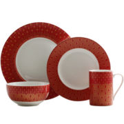 Theorie Dinnerware Collection