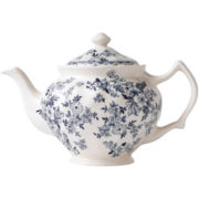 Johnson Brothers Devon's Cottage Teapot