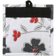 Corelle® Mandarin Flowers Potholder