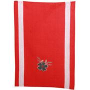 Corelle® Mandarin Flowers Dish Towel