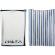 Corelle® Old Town Set of 2 Dish Towels