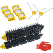 iRobot® Roomba 700 Series Robot HEPA Replenishment Kit