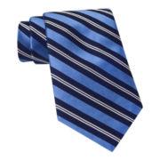 Stafford Stull Stripe Tie