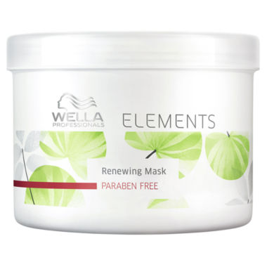jcpenney.com | Wella® Elements™ Renewing Mask - 5.07 oz.