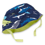 Carter's® Shark Bucket Hat – Baby Boys 3m-24m