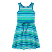 Arizona Skater Dress - Girls 7-16