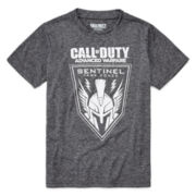 Call of Duty Graphic Tee – Boys 8-20