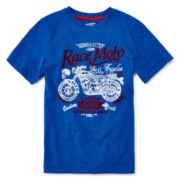 Arizona Graphic Tee - Boys 8-20 and Husky