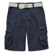 Lee® Wyoming Cargo Shorts - Boys 8-18 and Husky