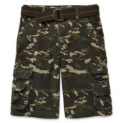 Lee® Wyoming Cargo Shorts – Boys 8-18 and Husky