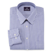 Stafford® Travel Performance Super Dress Shirt