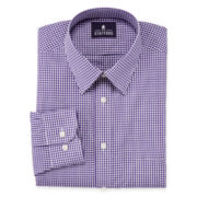Stafford® Travel Performance Super Dress Shirt - Big & Tall