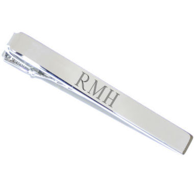 jcpenney.com | Engravable Tie Bar