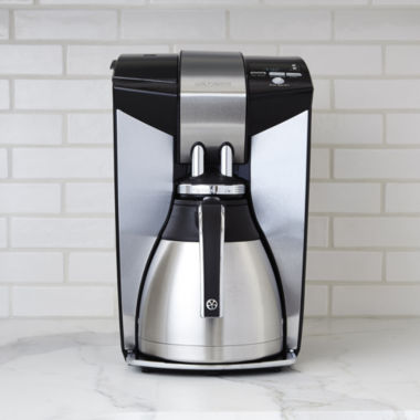 jcpenney.com | Mr. Coffee® Optimal Brew™ 12-Cup Coffee Maker