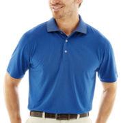 PGA TOUR® Birdseye Argyle Polo