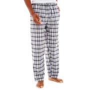 IZOD® Woven Pajama Pants–Big & Tall