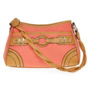 Rosetti® Trailblazer Shoulder Bag