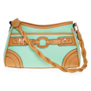 Rosetti® Trailblazer Shoulder Bag
