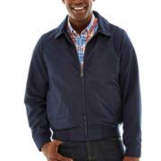IZOD® Shirt-Collar Golf Jacket