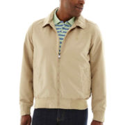 IZOD® Shirt-Collar Golf Jacket
