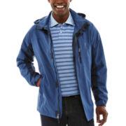 IZOD® Tonal Colorblock Jacket