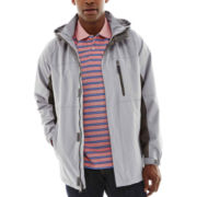IZOD® Tonal Colorblock Jacket