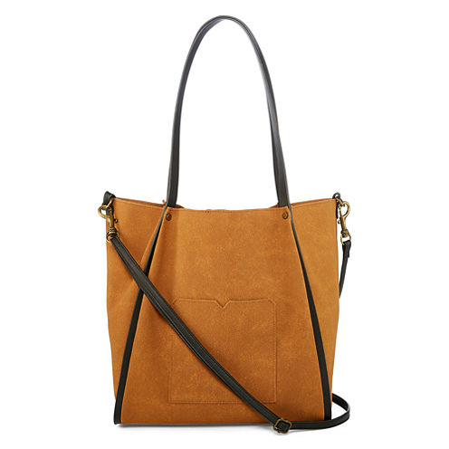 Slouchy Hobo Bag - JCPenney