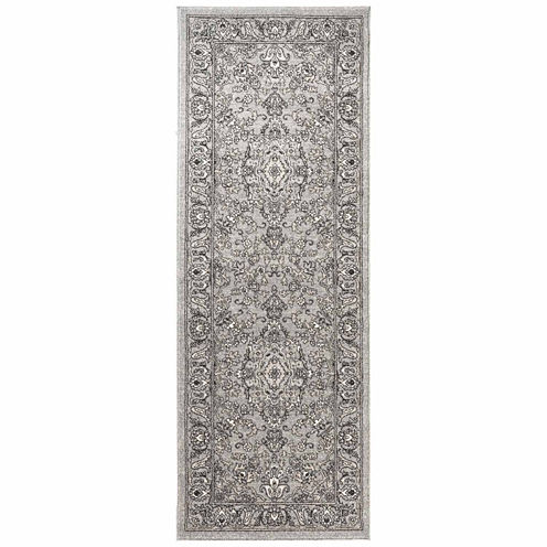 Tayse Kensington Faris Rectangular Runner