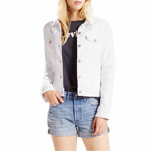 Levi's® Denim Jacket