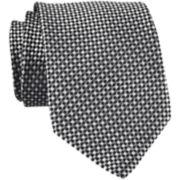 Stafford® Amador Neat Silk Tie