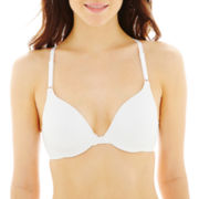 Warner's Your Bra Front-Close Racerback Bra - 1636