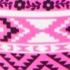 Aztec Laser Pink