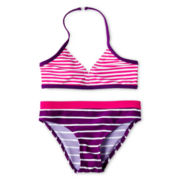 Joe Fresh™ 2-pc. Swimsuit - Girls 4-14