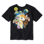 Disney Toy Story Graphic Tee - Boys 2-12