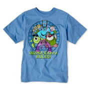 Disney Monsters University Graphic Tee - Boys 2-12