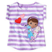 Disney Doc McStuffins Fashion Top - Girls 2-10