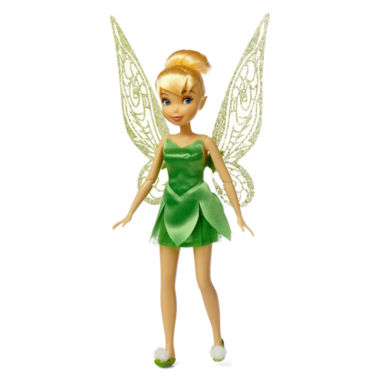 jcpenney.com | Disney Collection Tinker Bell Classic Doll